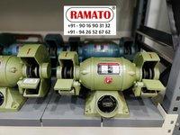 RAMATO  HEAVY  grinder  By Rajlaxmi Machine Tools Rajkot Gujarat INDIA