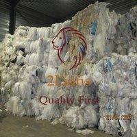 LDPE film 95-5 plastic scrap