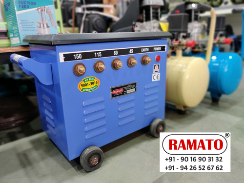 RAMATO  stud welding