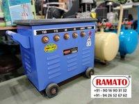 RAMATO  stud welding   By Rajlaxmi Machine Tools Rajkot Gujarat INDIA