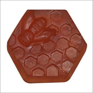 Honey And Aloe Vera Soap
