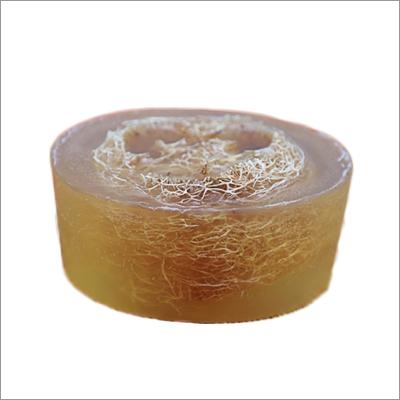 Aloe Loofah Soap