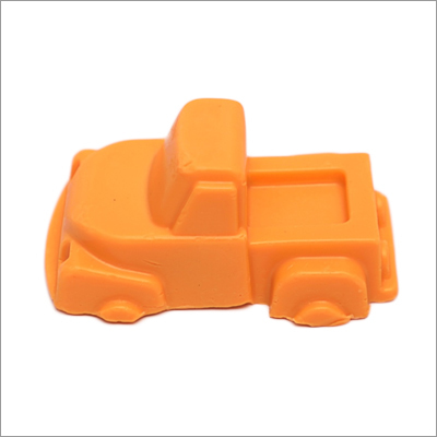 Toy Truck Soap