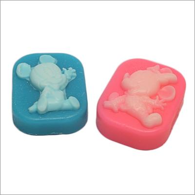 Mickey Minnie Soap