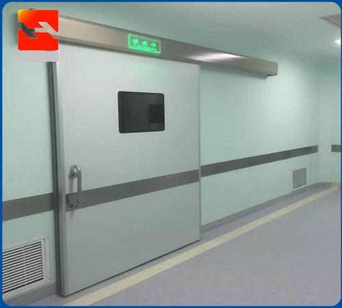 Anti Radiation Door