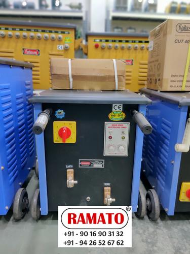 RAMATO  hand spot welding machine