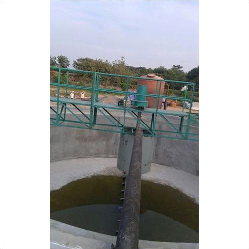 Industrial Primary Clarifier Mechanism