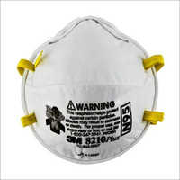 3M 8210Plus, N95 Particulate Respirator Face Mask
