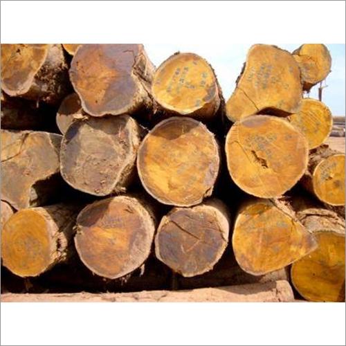 Bilinga Wood Logs