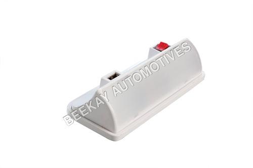 Bus Sleeper Light W/USB