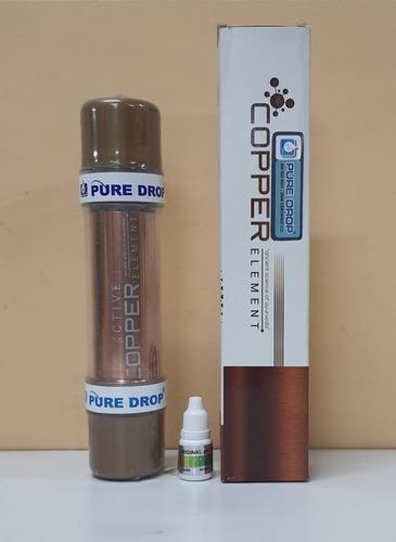 Puredrop Copper Element Membrane