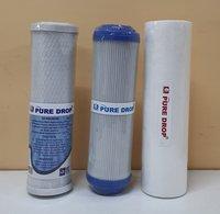 Puredrop CTO-GAC-SPUN