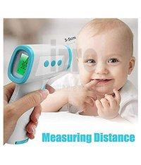 Izro Non Contact IR Thermometer