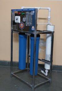 100LPH Puredrop Industrial RO Plant
