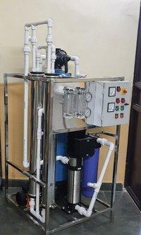 500LPH Puredrop Industrial RO Plant