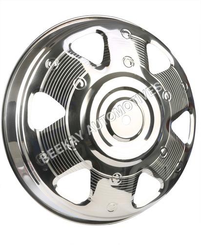 Truck Wheel Cap