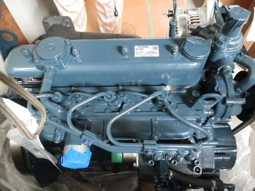 V1505-e3b-kea-1 Kubota Engine 1j994-00000