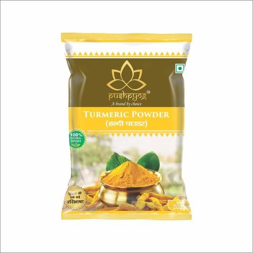Turmeric Powder Packaging Pouches