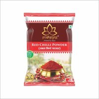 Red Chilli Powder Packaging Pouches
