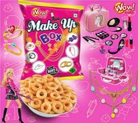 Rings Snacks Packaging Pouch