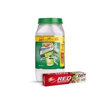 1 Kg Glucon-d Tangy Orange Health Drink Refill