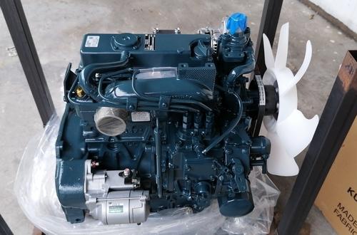 D1703-m-e3b-bmg-2 Kubota Engine 1j472-26000