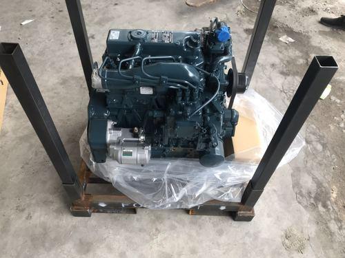 D1703-m-e3b-dyp-1 Kubota Engine 1j472-27000