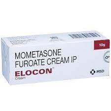 Mometaosone Furorate Cream