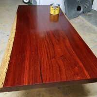 African Hardwood Slabs