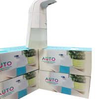 Auto Foaming Soap Dispenser