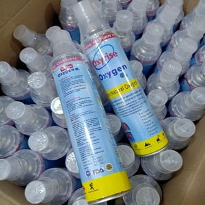 Pure Natural Oxygen