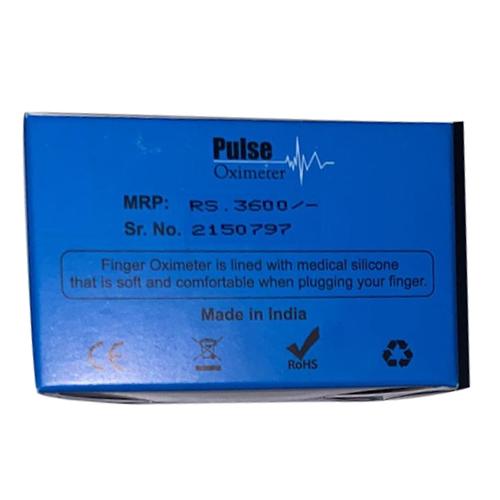 Pulse Measurement Oximeter
