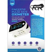 Pulse Rate Oximeter