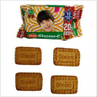 Glucose-C Biscuits