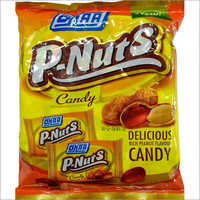 P-Nuts Candy
