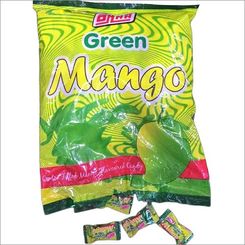 Green Mango Candy