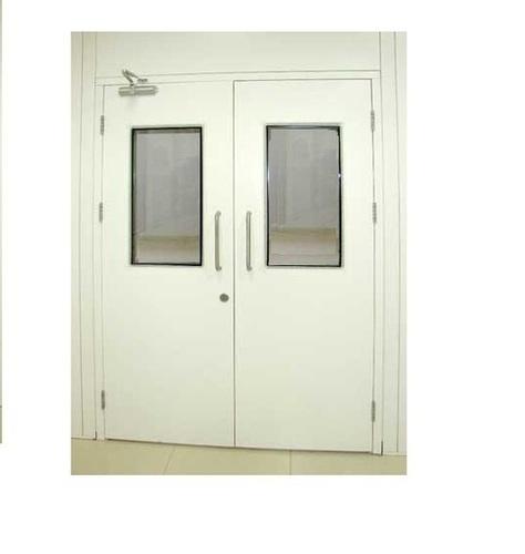 Standard Metal Fire Door