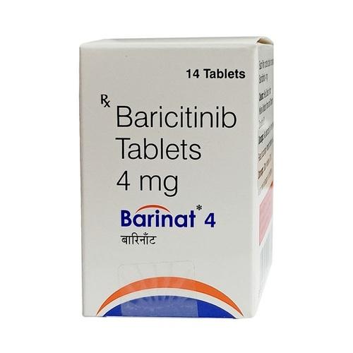 Barinat ( Baricitinib)