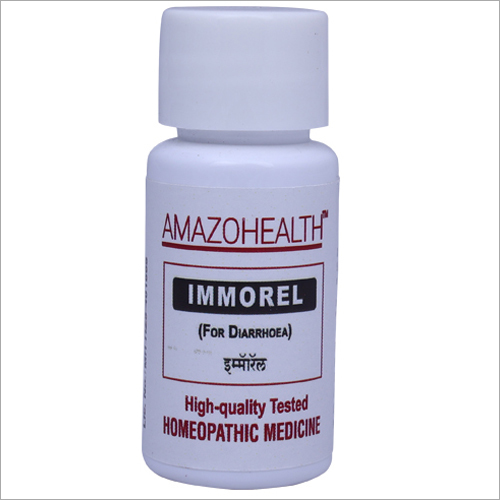 Immorel Homeopathic Medicine For Diarrhea