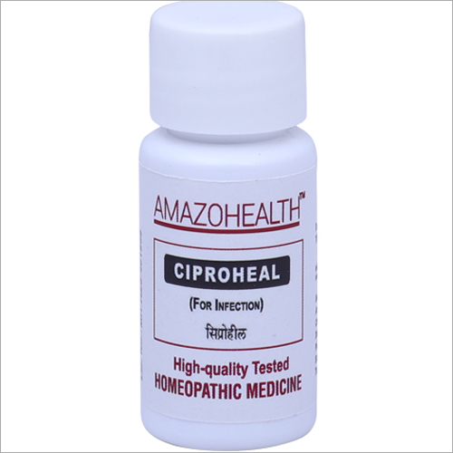 Ciproheal Homeopathic Medicine For Infection