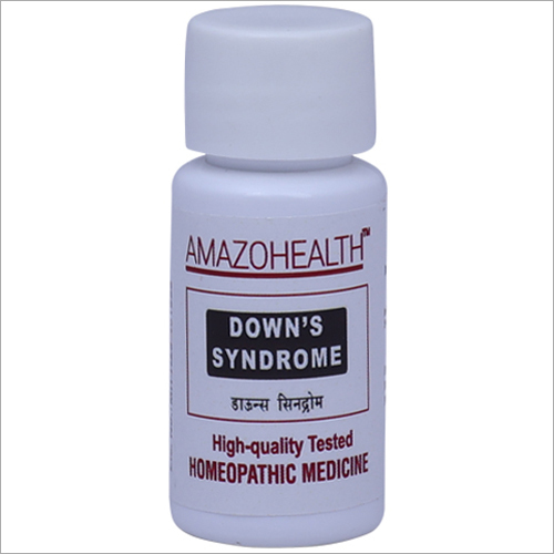 Downs Syndrome Homeopathic Medicine For Travel Sickness