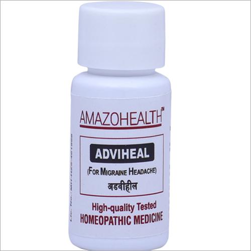 Adviheal Homeopathic Medicine For Migraine headache
