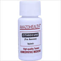 Zithrocure Homeopathic Medicine For Abscess