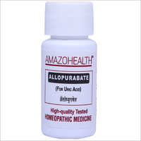 Allopurabate Homeopathic Medicine For Uric Acid