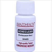 Acneclean Homeopathic Medicine