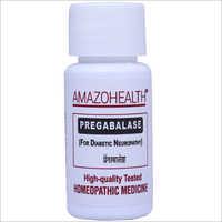 Pregabalase Homeopathic Medicine For Diabetic Neuropathy