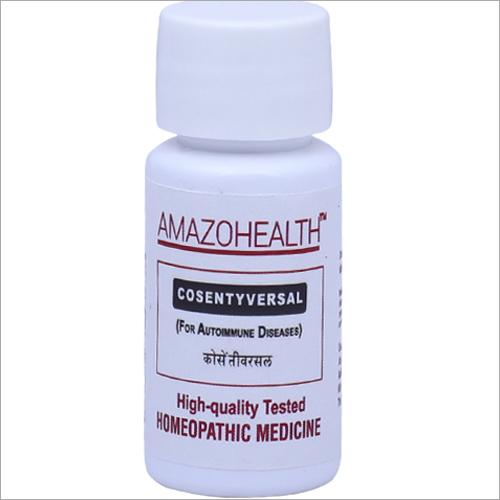 Cosentyversal Homeopathic Medicine For Autoimmune Diseases