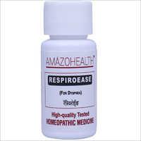 Respiroease Homeopathic Medicine For Dyspnea
