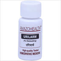 Urilarm Homeopathic Medicine For Bedwetting