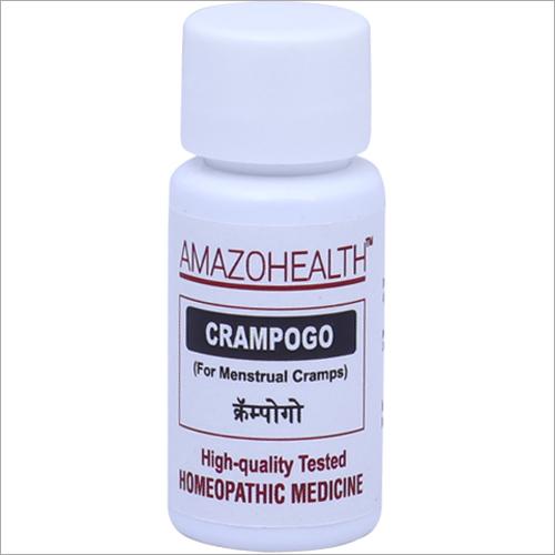 Crampogo Homeopathic Medicine For Menstrual Cramps